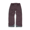 Beringia - Men's Ezo Insulated Pant - Wine Red