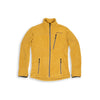 Beringia - Men's Recycled Faraday Fleece Jacket - Camel