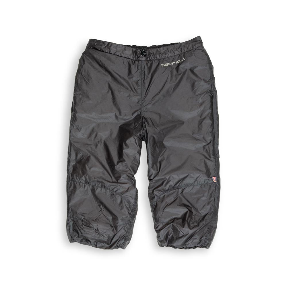 Beringia - Women's Altai Insulated Short - Charcoal