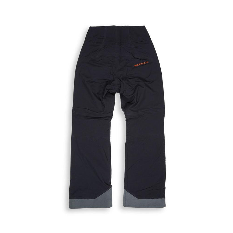 Beringia - Women's Ezo Insulated Pant - Black, Back