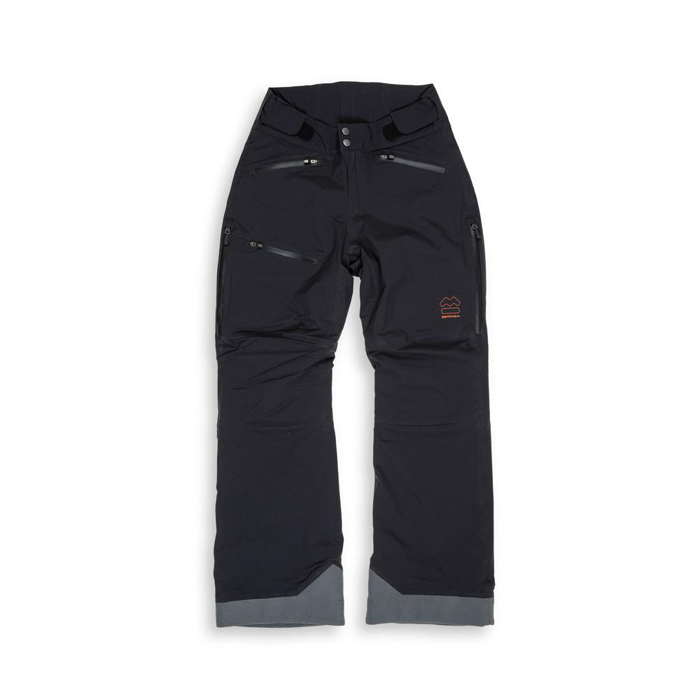 Beringia - Women's Ezo Insulated Pant - Black title=
