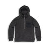 Beringia - Denizen Fleece Hooded Anorak - Dark Shadow - Polartec 300