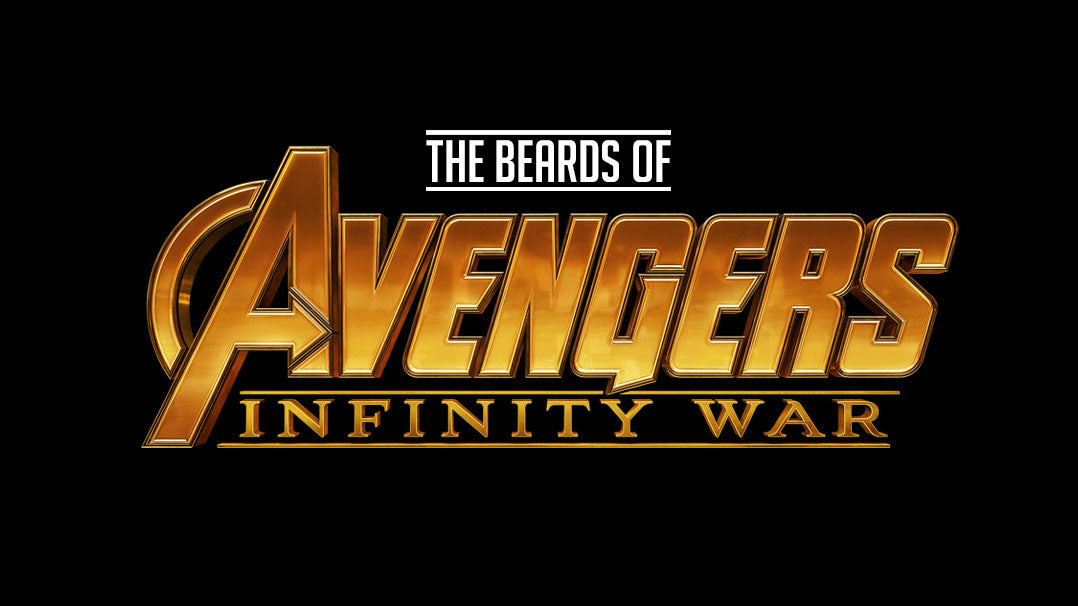 Can You Handlebar Presents - The Beards of Avengers: Infinity War - A Look At Beards, Moustaches and Goatees in Marvel's Latest Superpowered Superbrawl
