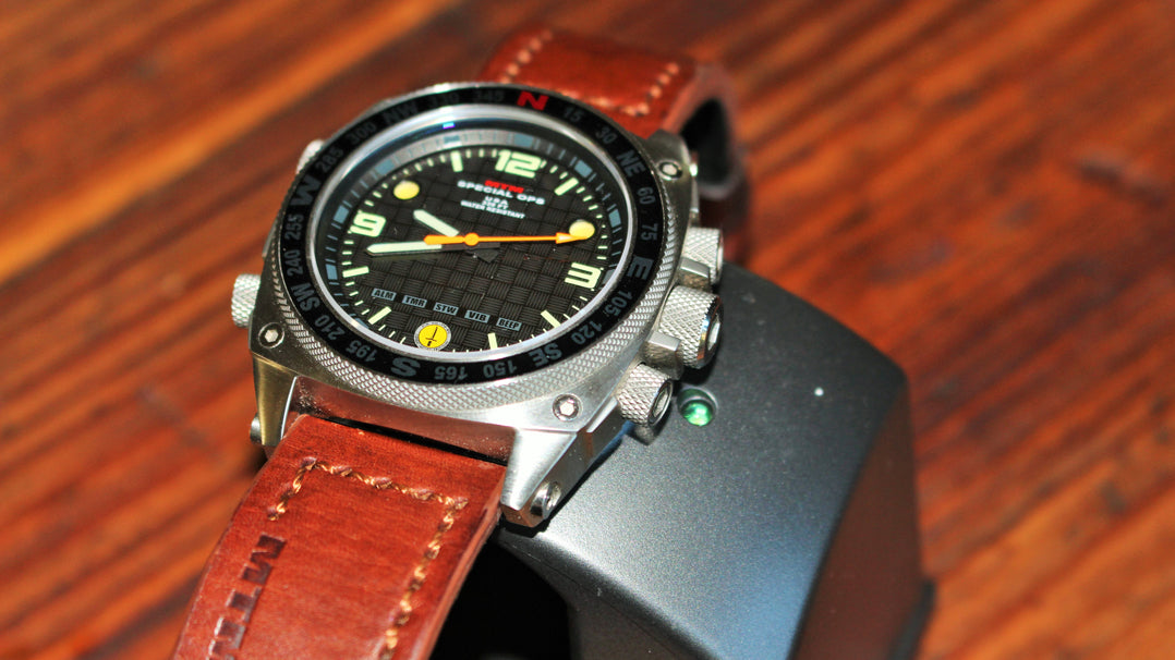 MTM Silence Watch Review