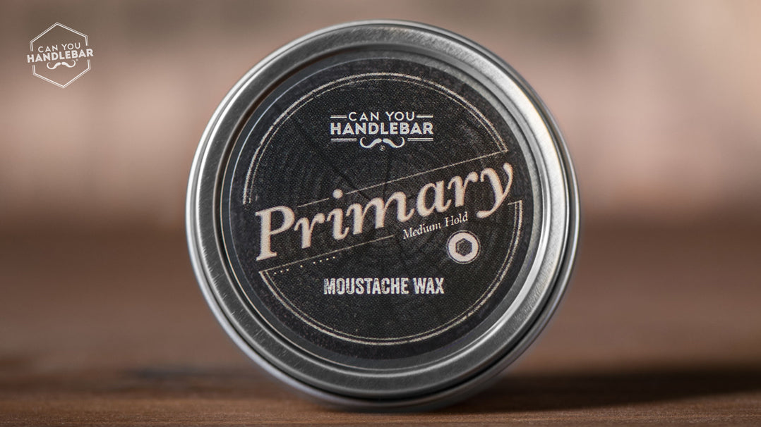When should you start using moustache wax