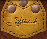 Featured in Saddleback Leather gift guide