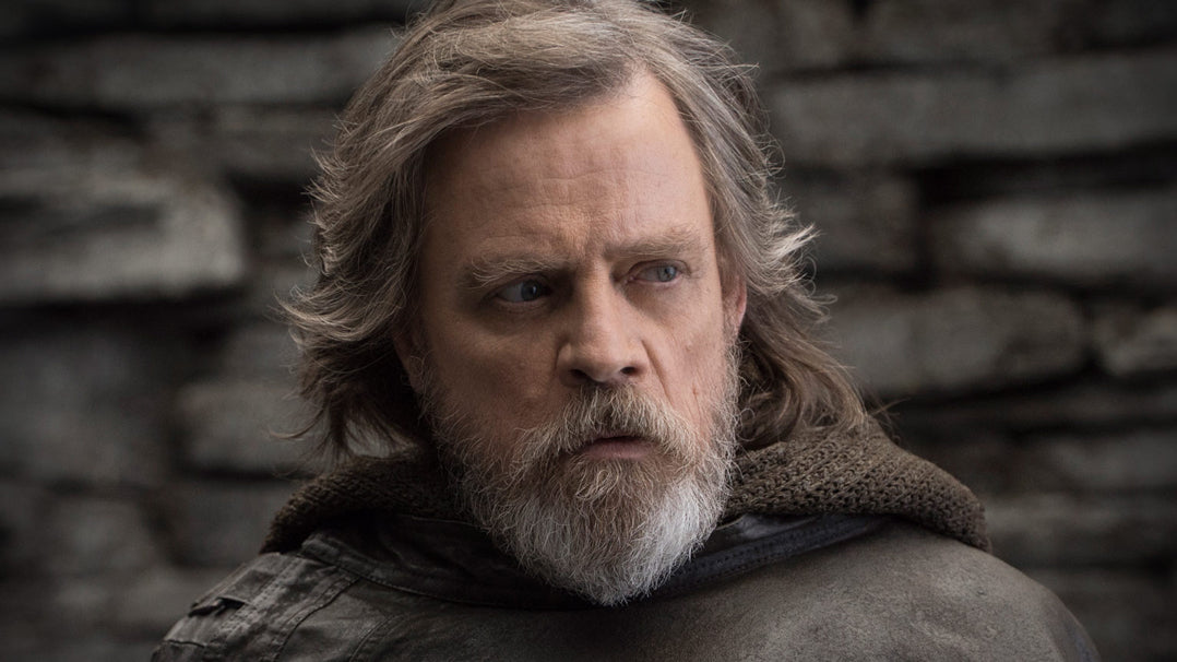 The Beards Of Star Wars Han Shaved First Can You Handlebar Moustache And Beard Co