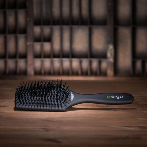 Ergo Diamond Head Brush, Brush Alone