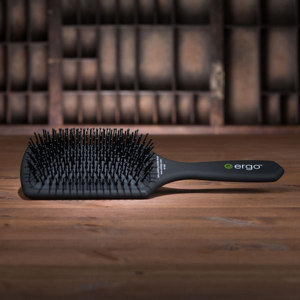 Ergo Polishing Paddle Brush