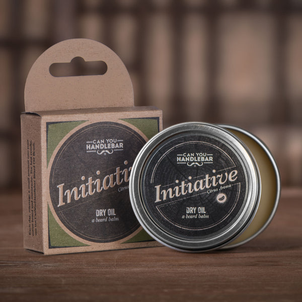 Initiative - Citrus Blend Beard Balm