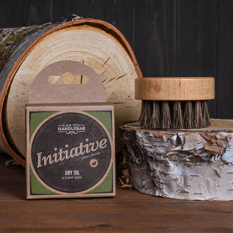 Initiative - Simple Kit - Beard Balm