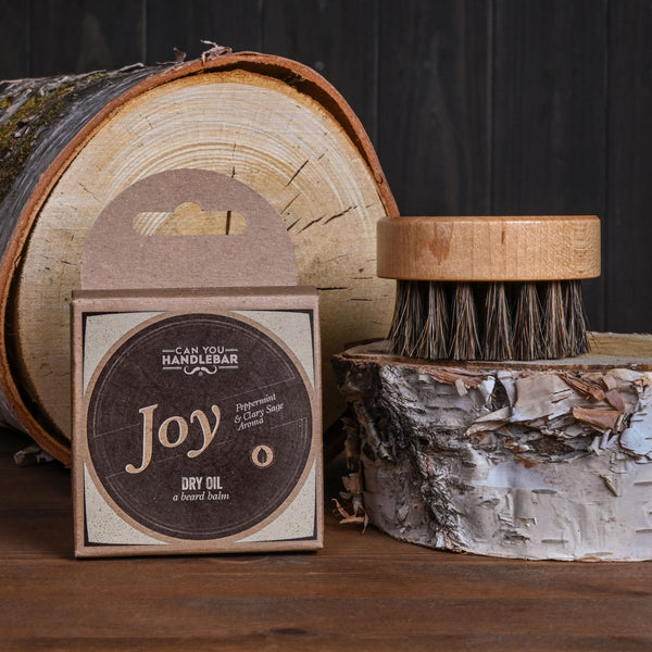 Joy - Simple Kit - Beard Balm