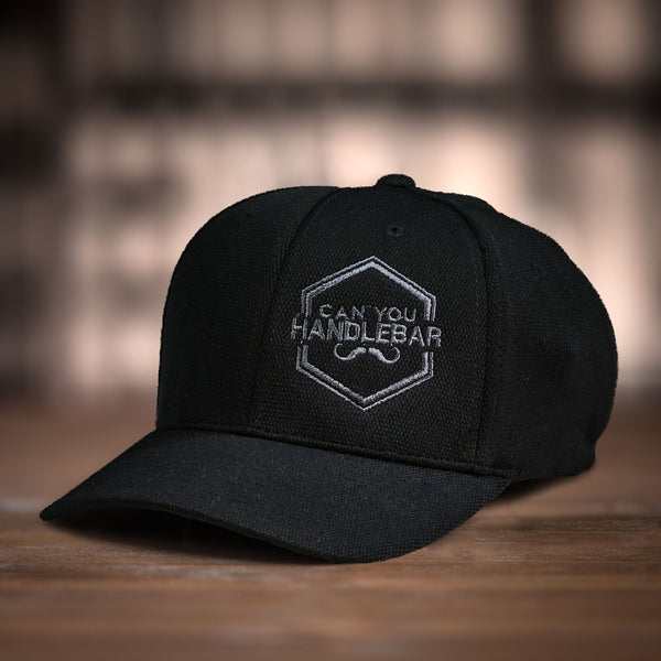 Can You Handlebar FlexFit® Hat