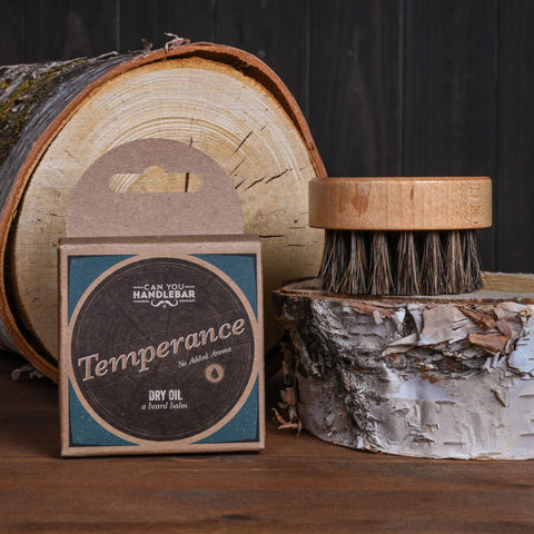 Temperance - Simple Kit - Beard Balm