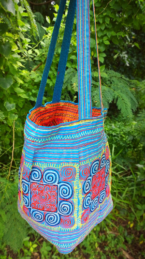 Nature Spiral Women's Bucket Bag - Style Me Love