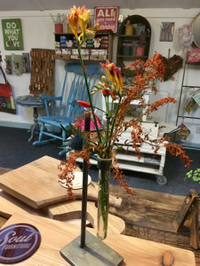 single test tube vase