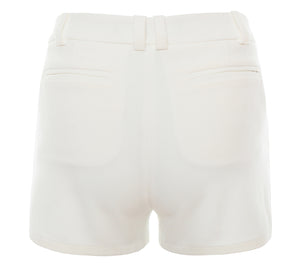 Beaded Tailored Shorts