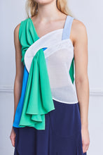 Load image into Gallery viewer, Crepe Tank Top