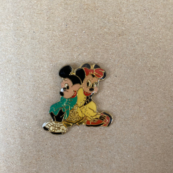 PIN DISNEY - Ghetto Gato Vintage Alicante