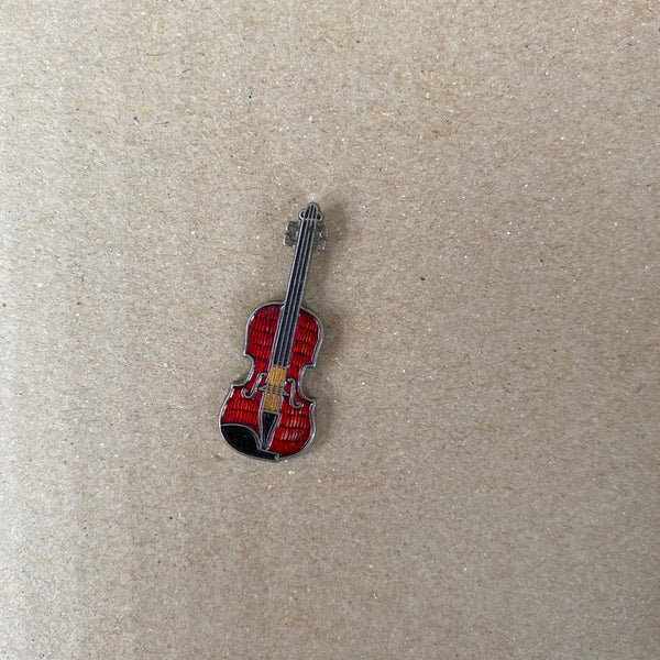 PIN MUSICA - Ghetto Gato Vintage Alicante
