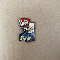PIN BD92 - Ghetto Gato Vintage Alicante