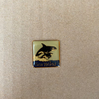 PIN SEA WORLD - Ghetto Gato Vintage Alicante