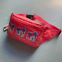 RIÑONERA MINNIE DISNEY - Ghetto Gato Vintage Alicante Ropa