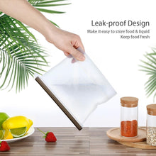 Load image into Gallery viewer, Zero-Waste Reusable EcoBags (4 piece set)