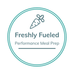 Freshly Fueled