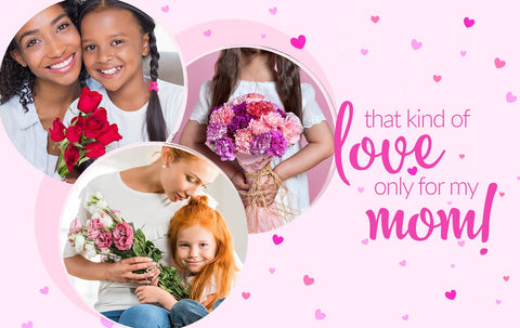 Mother's Day - Seasons EbloomsDirect