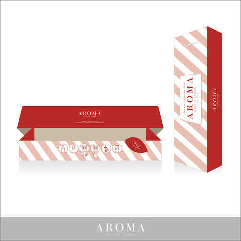 Aroma Gifts Collection