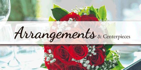 Arrangements & Centerpieces - Flower Type EbloomsDirect