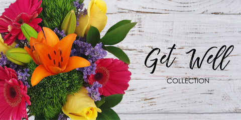 Get Well - Occasion EbloomsDirect