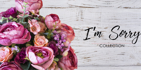 I'm Sorry - Occasion EbloomsDirect