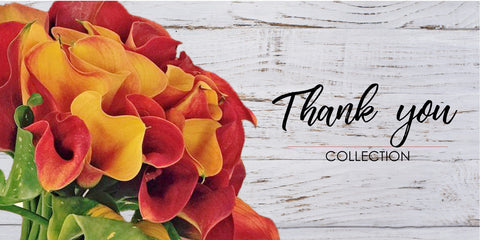 Thank You - Occasion EbloomsDirect