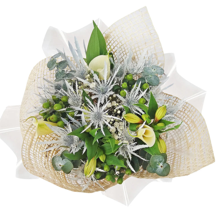 Poise  centerpiece - EbloomsDirect