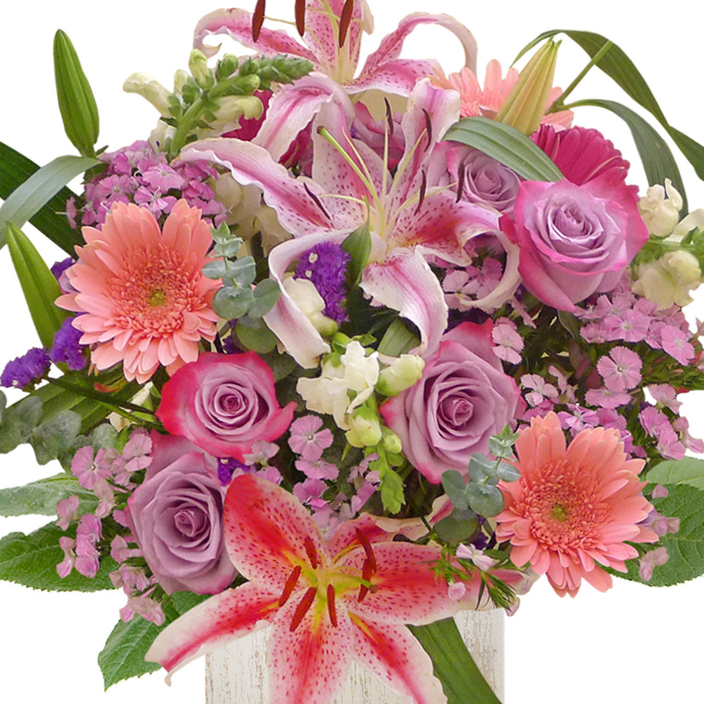 Spring in your step Bouquet - EbloomsDirect