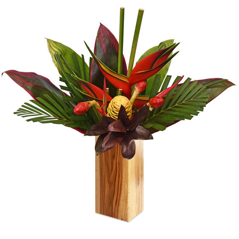 Adventure Tropical Bouquet - Pack 1 - EbloomsDirect