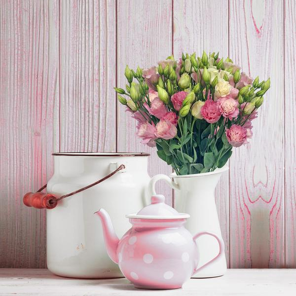 Lisianthus Extra Pink 80 stem pack 70cm - EbloomsDirect