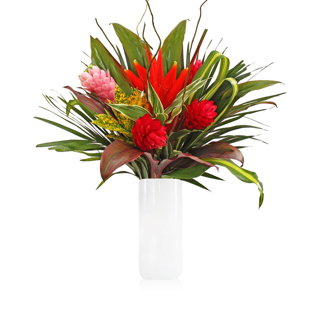 Tropical bouquet Aroma Collection - EbloomsDirect