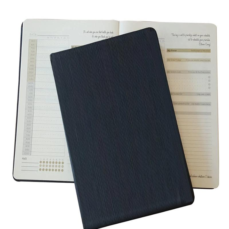 Daily One Planner (formerly the Always Satisfied Planner)