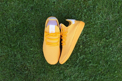 Adidas x PHARRELL WILLIAMS TENNIS HU SHOES