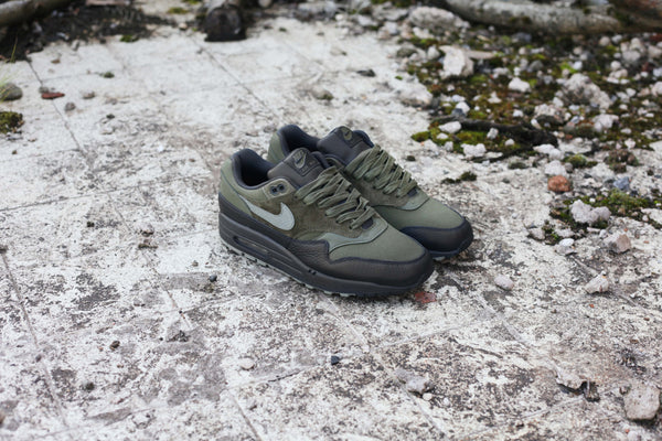 "Nike Air Max 1 Premium - ""Dark Stucco"" AVAILABLE NOW"