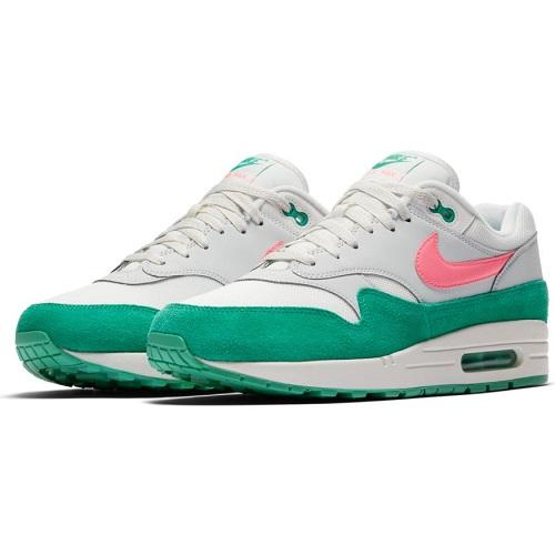 Nike AirMax 1 // South Beach