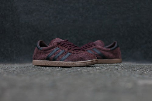 Adidas Tobacco 'Red Night' Black Gum - Available In-store and Online