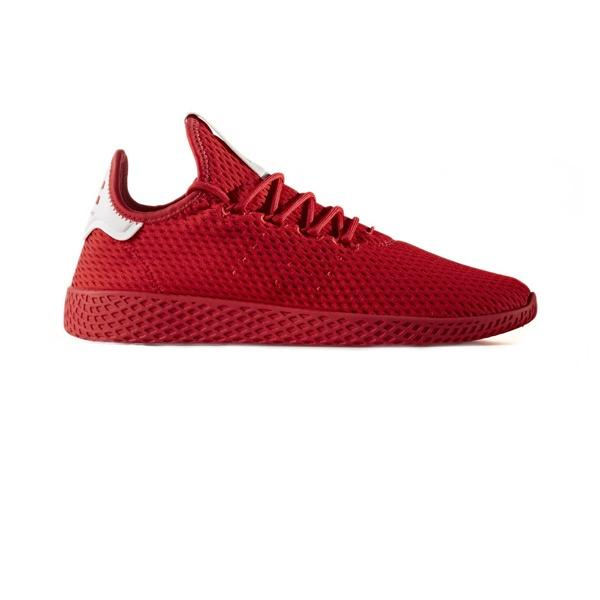 "Pharrell x Adidas Tennis Hu ""Solids Pack"""
