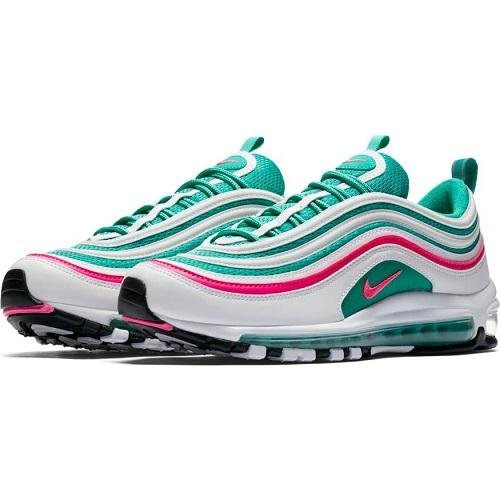 Nike AirMax 97 // South Beach