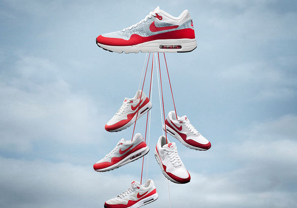 Nike Air Max 1 Fly Knit release info
