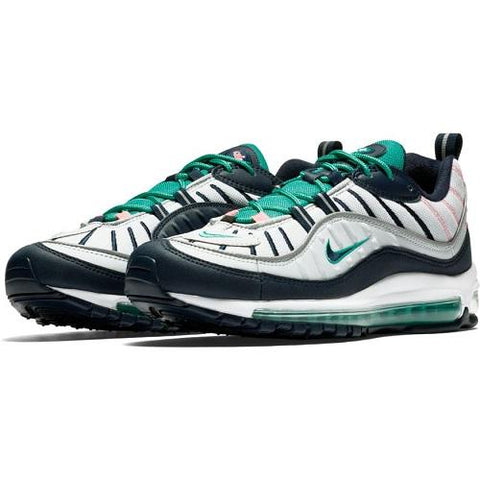 59554defea The latest addition to be granted the Miami style is the Nike AirMax 98, a  particular style you can expect to see a lot more off this year with Nike  ...