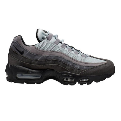 Nike Air Max 95 Essential Anthracite Black Wolf Grey Gunsmoke